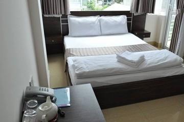 Khách sạn Xanh Đà Lạt - Hotline: 02633 50 30 30