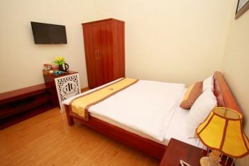 Khách sạn Lam Anh Đà Lạt - Khách sạn 1 sao Đà Lạt