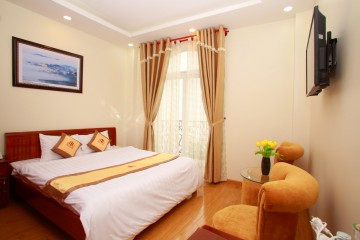 Hệ thống đặt phòng khách sạn Đà Lạt Trong Tôi - Hotline 02633 50 30 30
