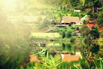 Tour Ma rừng lữ quán - Làng Cù Lần