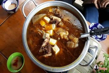 4 món ăn thích hợp cho tiết trời se sắt của Đà Lạt