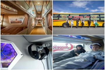 Limousine Sài Gòn - Đà Lạt - sự lựa chọn lý tưởng cho kế hoạch du lịch Đà Lạt