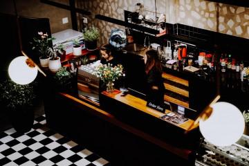 Top những quán cafe mùa Noel siêu lãng mạn