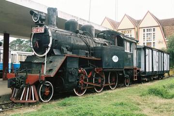 Lâm Đồng sẽ cải tạo lại tuyến đường sắt Đà Lạt - Trại Mát