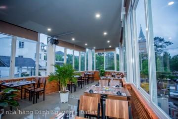 Đến nhà hàng Lẩu nướng Đình Nguyên, thỏa thuê thưởng thức ẩm thực Đà Lạt