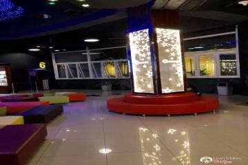 Hệ thống rạp chiếu phim Cinestar sẽ có mặt ở Đà Lạt 2017