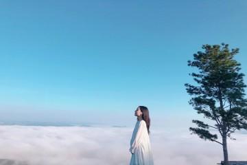 Để mình kể bạn nghe về tour săn mây đáng trải nghiệm nhất Đà Lạt
