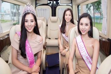 """Skybus - Chất lượng """"Thương gia"""" cho những chuyến đi Sài Gòn - Đà Lạt của bạn"""