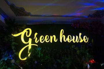 Green House Hotel – Chốn xanh thiên nhiên giữa lòng thành phố
