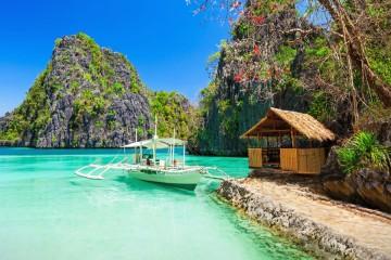 Top 10 hòn đảo hấp dẫn nhất thế giới năm 2016