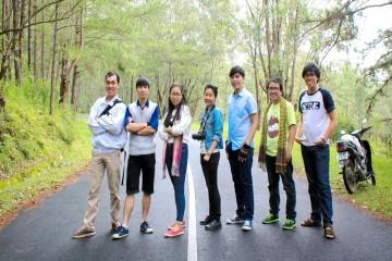 Tour tham quan khám phá Đà Lạt bằng xe máy
