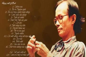 Sự kiện âm nhạc tưởng nhớ Trịnh Công Sơn sẽ được tổ chức ở Đà Lạt