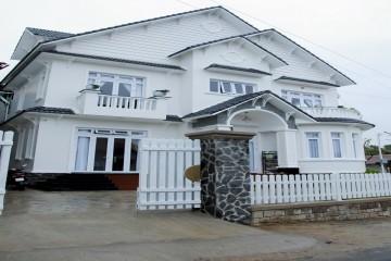 Villa Bằng Trang Đà Lạt