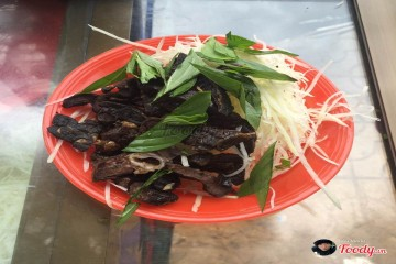 Top những món ăn vặt ở Công Viên Yersin Đà Lạt