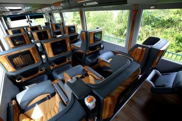 Những lý do nên lựa chọn Limousine Sài Gòn Đà Lạt cho chuyến du lịch của bạn