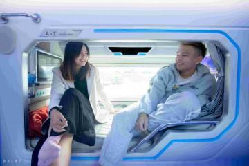 Limousine tuyến Sài Gòn – Đà Lạt luôn là lựa chọn hàng đầu??