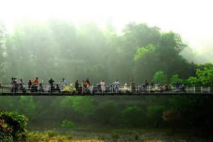 Khu du lịch Madagui