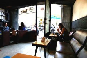 Top 10 quán cà phê nên thưởng thức khi du lịch Đà Lạt (P2)