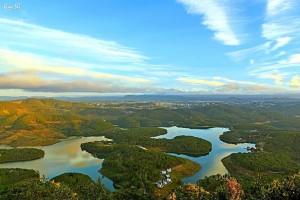 Tuyền Lâm, nam thiên đệ nhất hồ