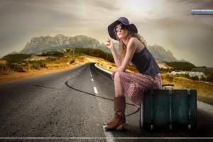 Bạn sẽ trở nên giàu có hơn nếu đi du lịch thường xuyên