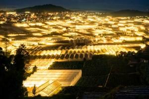 7 địa điểm đẹp nhất để ngắm toàn cảnh Đà Lạt từ trên cao