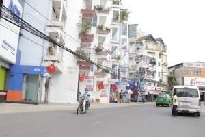 Khách sạn Đà Lạt tăng giá mạnh dịp tết