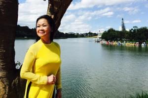 Khánh Ly trở lại thăm Đà Lạt sau gần 50 năm