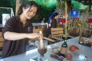 Thực hư cà phê Chồn giá rẻ ở Đà Lạt