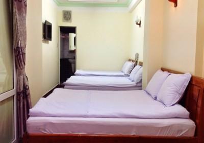 Khách sạn Ngọc Trâm Anh - Đà Lạt