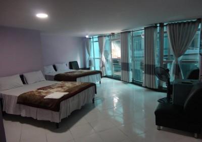 Khách sạn Sơn Thủy Đà Lạt - Hotline: 02633 50 30 30