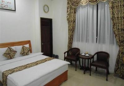 Khách sạn Thắng Lợi  2- Đà Lạt